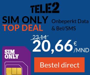 Onbeperkt Data & Bel_SMS